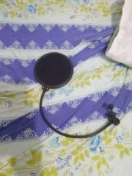 Pop filter R$ 30,00