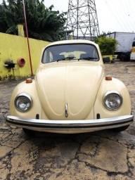 VW Fusca Ano 80 Raridade