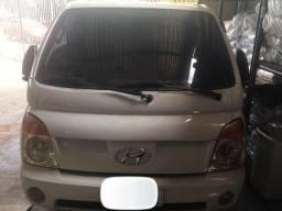 Hyundai HR - Carroceria Metálica Carga