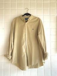 Blusas Sociais Polo Ralph Lauren