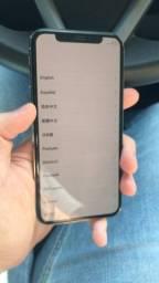 Promoção iPhone X Apple com 64GB, Tela Retina HD de 5,8 Prata ou Preto