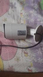 Câmera com infravermelho