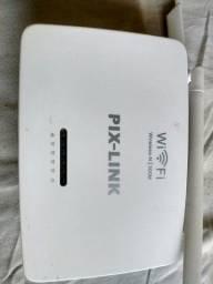 Aparelho de Wi-Fi