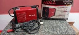 Máquina de solda Noll