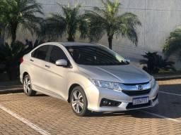 Título do anúncio: Honda City EXL 1.5 flex aut. - top