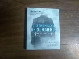 Livro: David Medina - Segredos Mágicos da Sua Mente