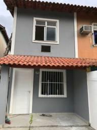 Casa 2 quartos Itaguaí