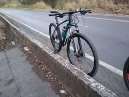 Bicicleta Oggi BIG Wheel 7.0