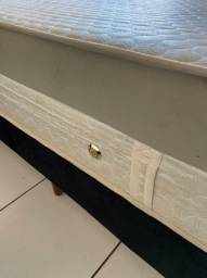 CAMA BOX cama box ortopédica casal