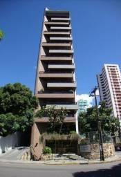 Apartamento na Avenida Beira Rio (Madalena), com 350m², 4 quartos (3 suítes) e 3 vagas de