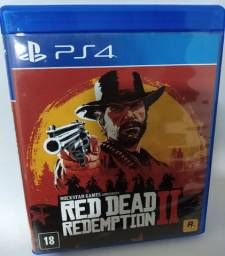 Red Dead 2-Completo