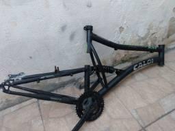 Quadro bike full
