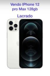 iPhone pro Max 128 lacrado
