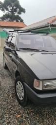 Fiat Uno 1.0 4P 1993 excelente estado