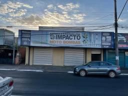 Título do anúncio: Galpão/ sala comercial para aluguel 220m2 av. consolação Vila Santa Rita - Goiânia - Goiás