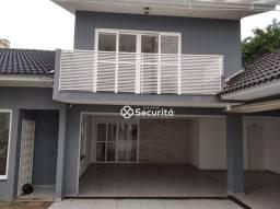 Título do anúncio: Sobrado com 3 dormitórios para alugar, 311 m² por R$ 6.500,00/mês - Ciro Nardi - Cascavel/