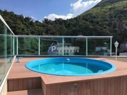 Cobertura à venda, 2 quartos, 1 suíte, 1 vaga, Copacabana - RIO DE JANEIRO/RJ