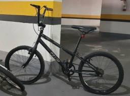 Título do anúncio: Vendo Bicicleta Caloi Expert Aro 20