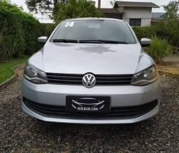 VW Gol 1.6 ( 67500 km )