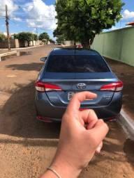 Toyota Yaris Sedan 1.5 XS 2019