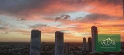 Título do anúncio: Apartamento com 3 dormitórios à venda, 152 m² por R$ 950.000,00 - Madalena - Recife/PE