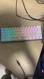 Vendo teclado 60% ck61