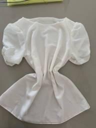 Título do anúncio: Blusa feminina