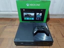 Título do anúncio: Xbox One 250 jogos parcelo 12x Entrego Garantia Nota Fiscal