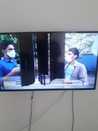Smart tv Samsung 4k 43