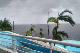 Lindo Flat no Tropical Hotel Orla da Ponta Negra