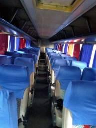 Ônibus viaggio gv 1000