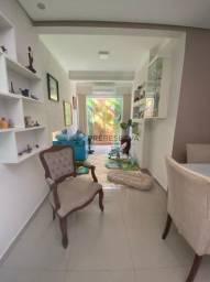 Linda casa térrea com 3 dormitórios sendo 1 suíte no Residencial Centreville Estoril em Ba