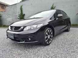 Título do anúncio: Honda Civic LXR 2.0 Automático