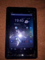Troco tablet por celular de Android