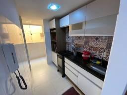 Título do anúncio: Apartamento com 2 dormitórios à venda, 57 m² por R$ 230.000,00 - Fazenda Vitali - Colatina