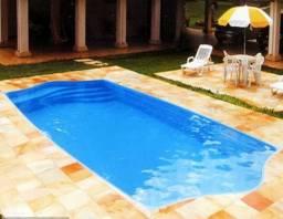 Quer uma piscina com otima qualidade e durabilidade ? Na Spaço Piscinas tem !