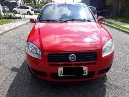 Fiat Palio elx - 2008