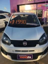 Uno Drive 1.0 completo 2017/2018 km 41.800 Patrícia (79)9.9954-7371 - 2017