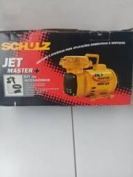 Jet master seminovo