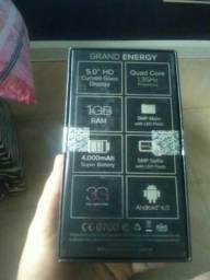 Blu. energy. tela 5.0
