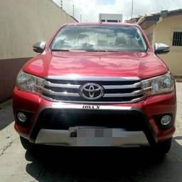 Toyota - 2016