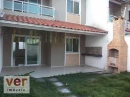 Casa residencial para locação, Divineia, Aquiraz.