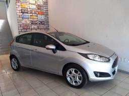 Ford New Fiesta SE 1.6 PowerShift Automático - 2016