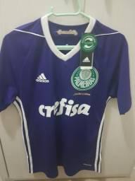 dc63f64098 Camisa Palmeiras Obsessão Roxa