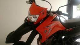 Lander xtz 250 x - 2010