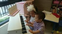 Mini Piano Renopia December - Frete Grátis