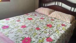 Casa 3 quartos mobiliada por temporada em Barra do Garças MT