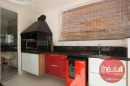Casa de Alto Padrão com 03 suítes para Venda em Condomínio Aldeia Atlântida