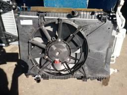 Conjunto de radiadores comprar usado  Cuiabá