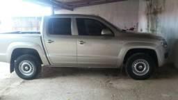 Tenha uma Linda 4x4, Amarok 2.0 4x4 Diesel, Cabine Dupla 2013/2013 - 2013
